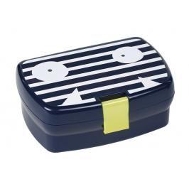 LÄSSIG - Krabička LunchBox Little Monsters bounding bob