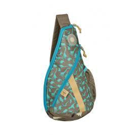 Lässig - Taška přes rameno Mini Sling Bag, Dino slate