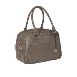 Lässig - Taška na rukojeť Tender Multizip Bag, mud