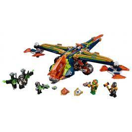 LEGO - Aaronův Samostříl