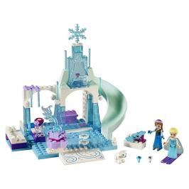 LEGO - Ledové Hřiště Pro Annu A Elsu