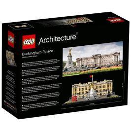 LEGO -Architecture 21029 Buckinghamský palác