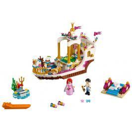 LEGO - Arielin Královský Člun Na Oslavy