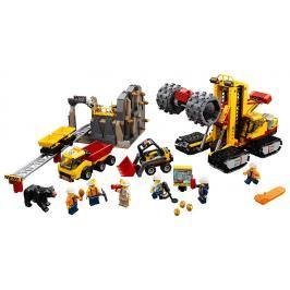 LEGO - Důl
