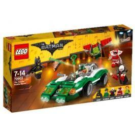 LEGO - Batman Movie 70903 Hádankář a jeho vozidlo Riddle Racer