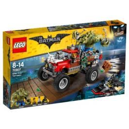 LEGO - Batman Movie 70907 Killer Crocov Tail-Gator