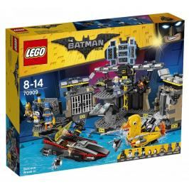 LEGO - Batman Movie 70909 Vloupání do Batcave