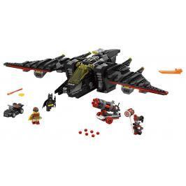LEGO - Batmanovo letadlo