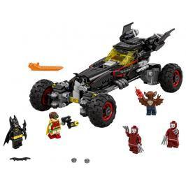 LEGO - Batmobil