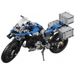 LEGO - Bmw R 1200 Gs Adventure