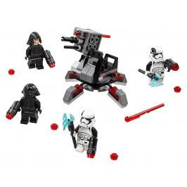 LEGO - Oddíl Speciálních Jednotek Prvního Řádu