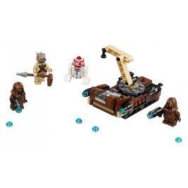 LEGO - Bitevní Balíček Tatooine
