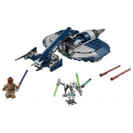 LEGO - Bojový Spíder Generála Grievouse