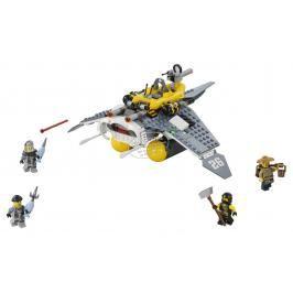 LEGO - Bombardér Manta Ray