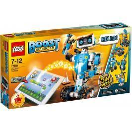 LEGO - BOOST 17101 Tvůrčí box