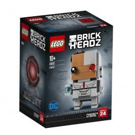 LEGO - BrickHeadz 41601 Kyborg