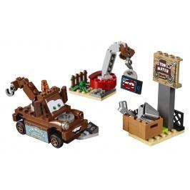 LEGO - Burákovo smetiště