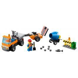 LEGO - Silniční Opravářský Vůz