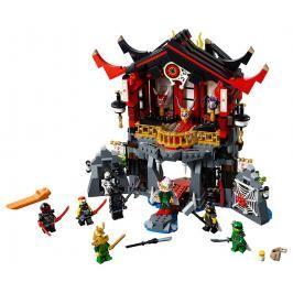 LEGO - Chrám Vzkříšení