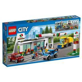 LEGO - City 60132 Sopka Benzínová stanice