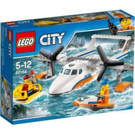 LEGO - City 60164 Záchranářský hydroplán