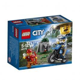 LEGO - City 60170 Honička v terénu