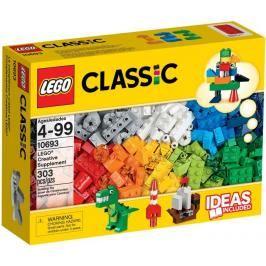 LEGO - Classic 10693 Tvůrčí doplňky LEGO®