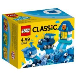 LEGO - Classic 10706 Modrý kreativní box