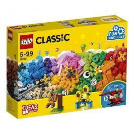 LEGO - Classic 10712 Kostky a ozubená kolečka