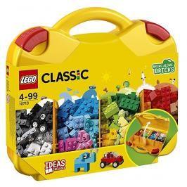 LEGO - Classic 10713 Kreativní kufřík
