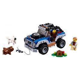 LEGO - Dobrodružství Ve Vnitrozemí