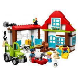 LEGO - Dobrodružství Na Farmě