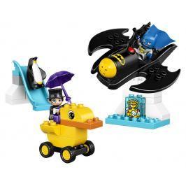LEGO - Dobrodružství S Batwingem