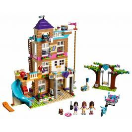 LEGO - Dům Přátelství