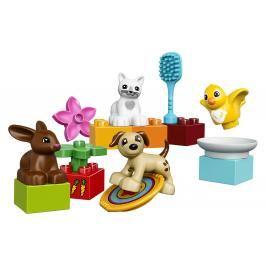 LEGO - Domácí Mazlíčci