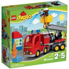 LEGO - DUPLO 10592 Hasičské auto