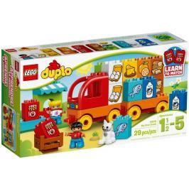 LEGO - DUPLO 10818 Můj první náklaďák