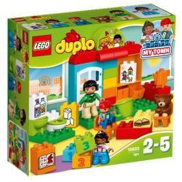 LEGO - DUPLO 10833 Předškoláci