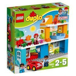 LEGO - DUPLO 10835 Rodinný dom