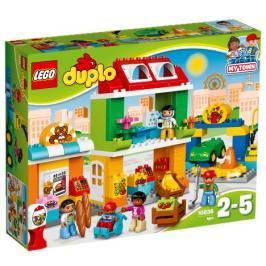 LEGO - DUPLO 10836 Námestie