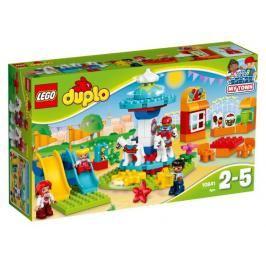 LEGO - DUPLO 10841 Zábavní rodinný park