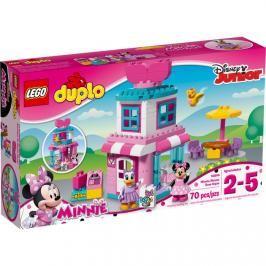 LEGO - DUPLO 10844 Butik Myšky Minnie
