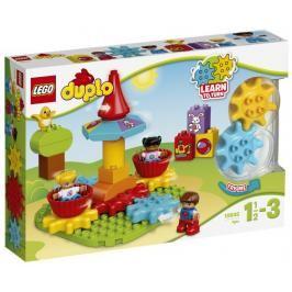 LEGO - DUPLO 10845 Môj prvý kolotoč