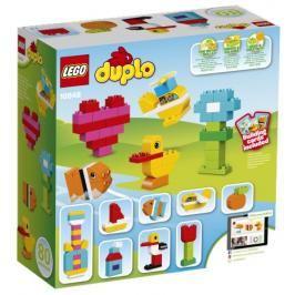 LEGO - DUPLO 10848 Moje první kostky