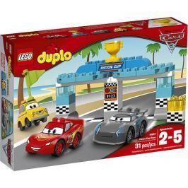 LEGO - DUPLO 10857 Závod o Zlatý píst