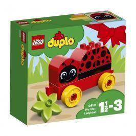 LEGO - DUPLO 10859 Moje první beruška