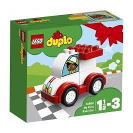 LEGO - DUPLO 10860 Moje první závodní auto