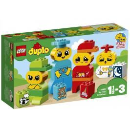 LEGO - DUPLO 10861 Moje první pocity