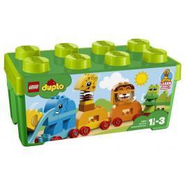 LEGO - DUPLO 10863 Můj první box se zvířátky