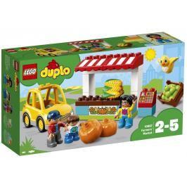 LEGO - DUPLO 10867 Farmářský trh